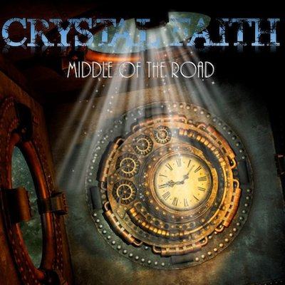 Crystal Faith - Middle Of The Road