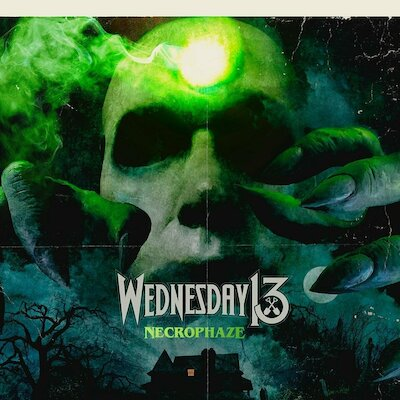 Wednesday 13 - Monster [Ft. Cristina Scabbia]