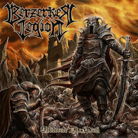 Berzerker Legion - World In Despair