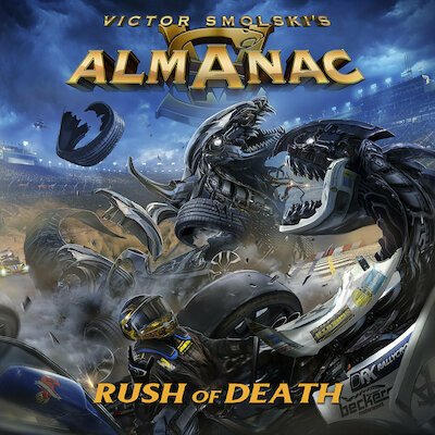 Almanac - Bought And Sold