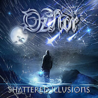 Oznor - Shattered Illusions [EP stream]