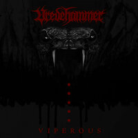 Vredehammer - In Shadow