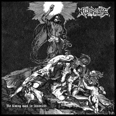 Necrophiliac - Godbundy