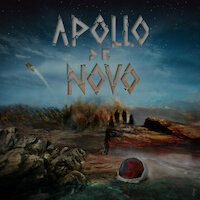 Apollo De Novo - Left To Waste And Decay