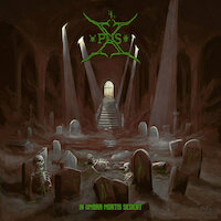 Xpus - Blood Rite Of Liberation