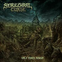 Sepulchral Curse - From Within The Bowels Of The Earth