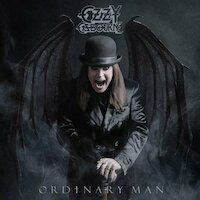 Ozzy Osbourne - Ordinary Man