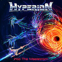 Hyperion - Driller Killer