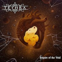 Tethra - A Light Year Breath