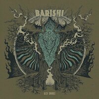Barishi - Entombed In Gold Forever