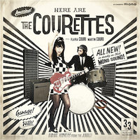 The Courettes - We Are The Courettes