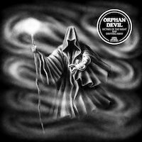 Orphan Devil - Victims of the Night / Drifting Away