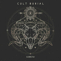 Cult Burial - Consumed