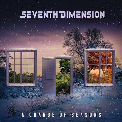 Seventh Dimension - A Change Of Seasons [Dream Theater Cover]