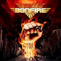 Bonfire - Rock'n'roll Survivors
