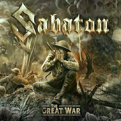 Sabaton - The End Of The War To End All Wars