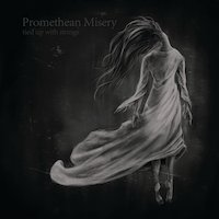 Promethean Misery - In Winter, We Are Lost
