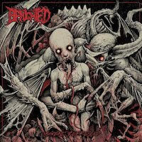 Benighted - Nails