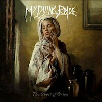 My Dying Bride - To Outlive The Gods