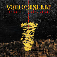 Void Of Sleep - Unfair Judgement