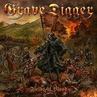 Grave Digger - All For The Kingdom