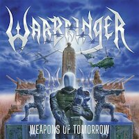Warbringer - The Black Hand Reaches Out
