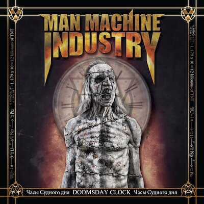 Man.Machine.Industry - Prince Of Lies