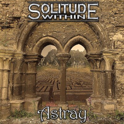 Solitude Within – Astray