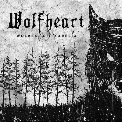 Wolfheart - Hail Of Steel