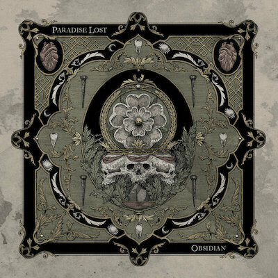 Paradise Lost - Fall From Grace