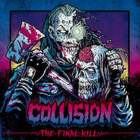 Collision - Shattered Glass And Severed Heads