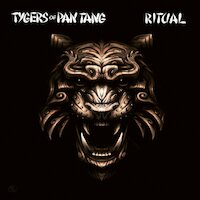 Tygers Of Pan Tang - Art Of Noise