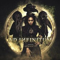 Ad Infinitum - Live Before You Die