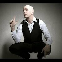 Devin Townsend - Quarantine Project Part 9: Heavy Factions