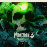 Wednesday 13 - The Hearse