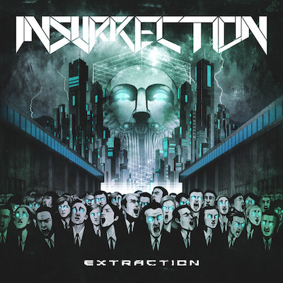 Insurrection - System Failure