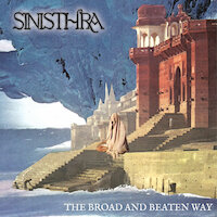 Sinisthra - Closely Guarded Distance