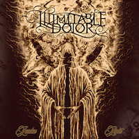 Illimitable Dolor - Horses Pale And Four