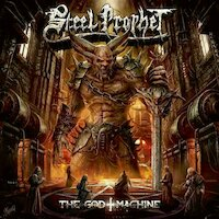 Steel Prophet - Dark Mask / Between Love And Hate