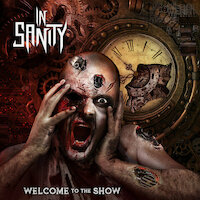 In Sanity - Blood And Clay