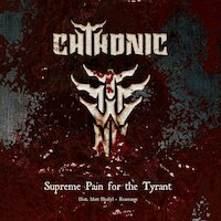 Chthonic - Supreme Pain For The Tyrant [New version, ft. Matt Heafy]
