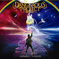 Dangerous Project - Cosmic Vision