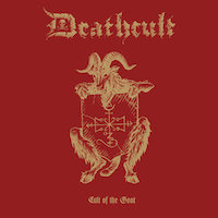 Deathcult - Cult Of The Goat Medley