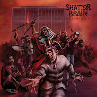 Shatter Brain - Death Goes On