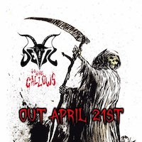 Devil - Cemetery Still