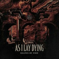 As I Lay Dying - Torn Between