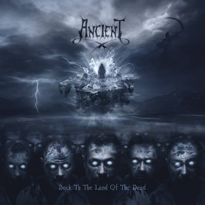 Ancient - Land Of The Dead