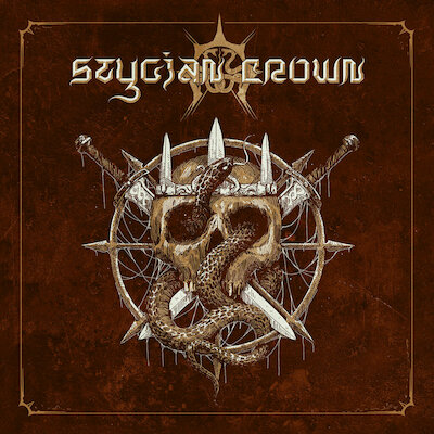 Stygian Crown - Up From The Depths