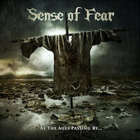 Sense Of Fear - Angel Of Steel
