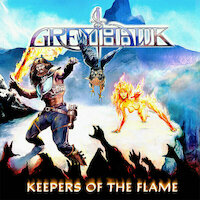 Greyhawk - Don't Wait For The Wizard